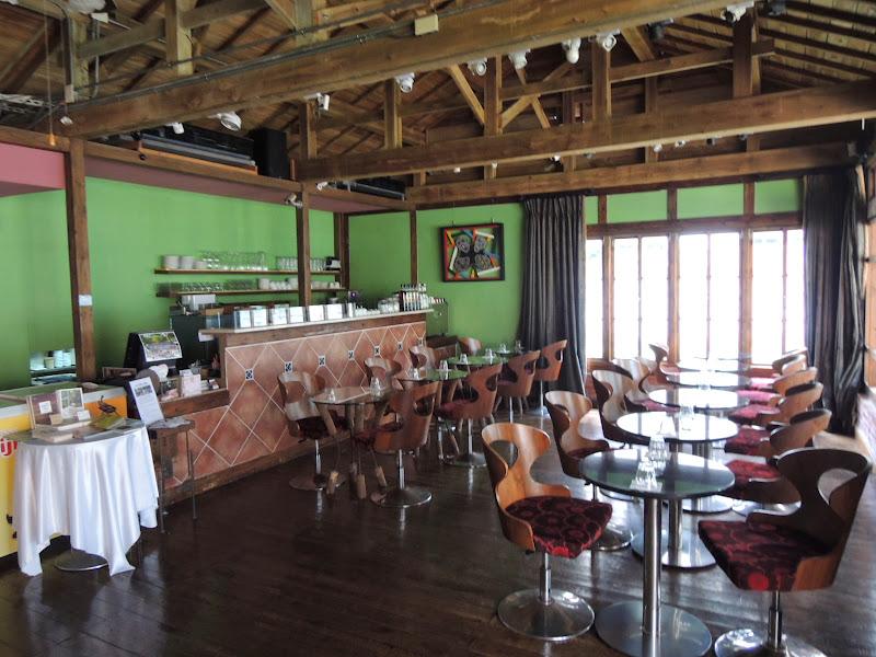 走進跳舞咖啡廳後右手邊.JPG