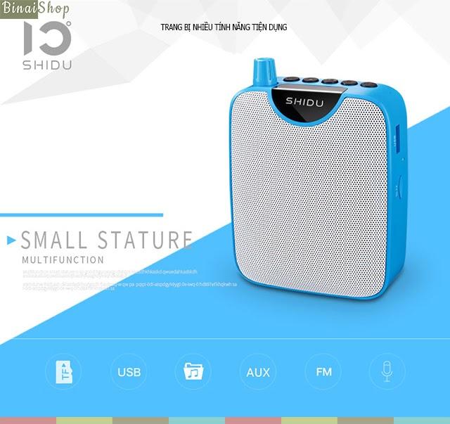 SD-M500 UHF