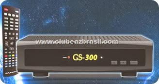 GS 300 SMART HD