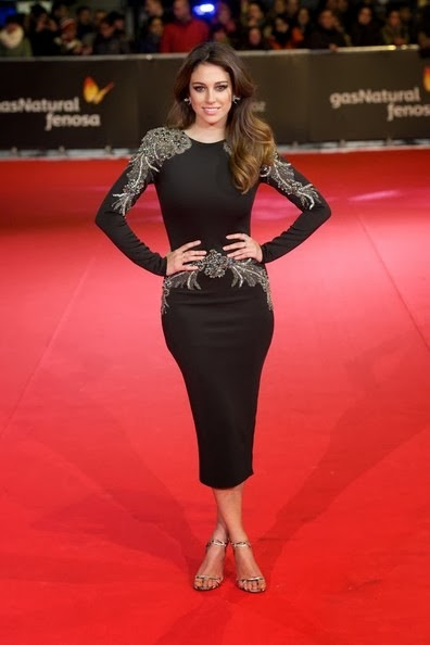 Blanca Suarez Feroz Awards 2014 In Madrid Rj4csuO4FBRl