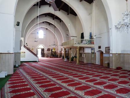 Obiective turistice Nicosia: Moscheea Omar