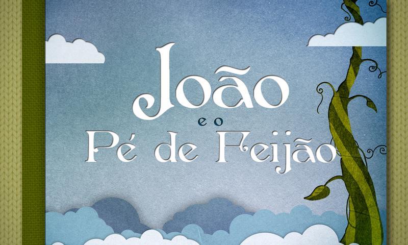 João e o Pé de Feijão- screenshot
