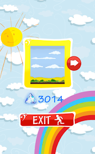 Balloon pop Games for children- screenshot thumbnail