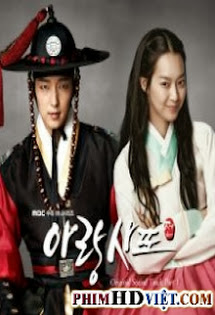 Arang And The Magistrate - Xem Online Nhanh