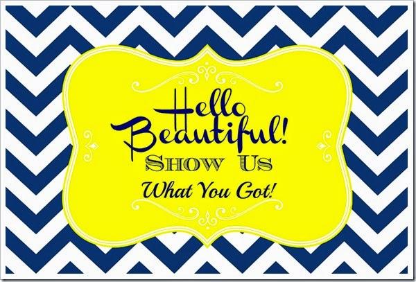 Hello beautiful show us what you got