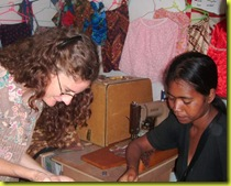 Managing Bellekria - a small sewing business