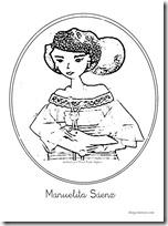 Manuelita Sáenz 2