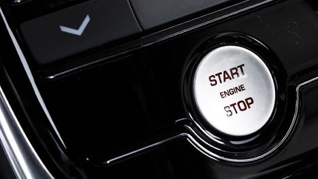 Nội thất Xe Jaguar XE phiên bản 2017-010