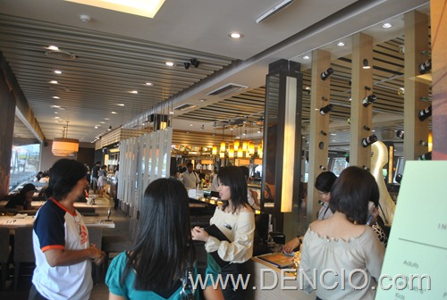 Vikings Luxury Buffet MOA004