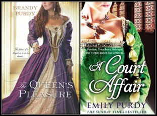 Brandy Purdy Covers