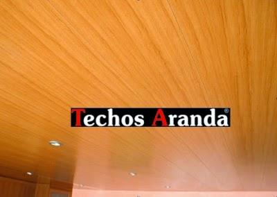 Techo metalico Badalona