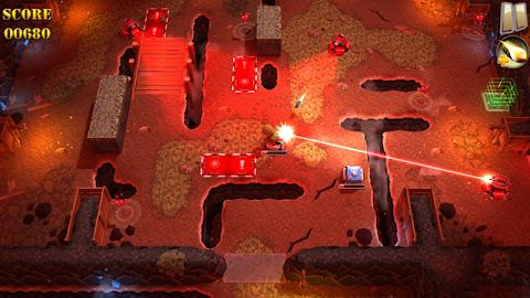 Tank Riders 2 Screenshot 2