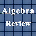 Algebra Review icon