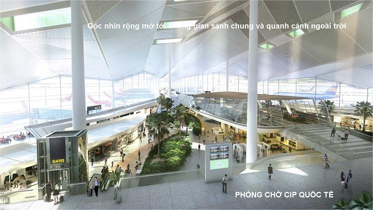 Chậm nhất trong quý 1/2019 sẽ có mặt bằng dự án Sân bay Long Thành-4