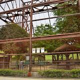 鞍ヶ池公園の鳥コーナー