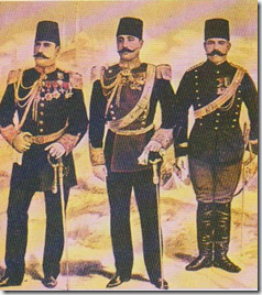 Imperio Turco-Otomano Reformas
