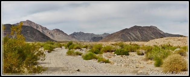 EFP-Iratiba Peaks Landscape