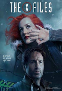 Hồ Sơ Tuyệt Mật :Phần 11 - The X-Files :Season 11