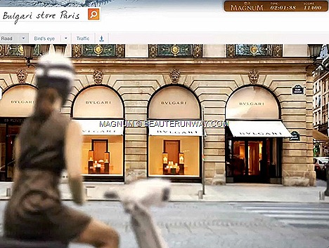 MAGNUM TEMPTATIONS GAME Pleasure Hunt 2 Across the Globe  HAZELNUT FRUIT ICE CREAM BONBONS New York City Paris  Bing maps
