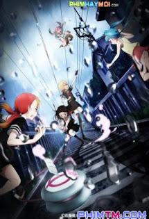 Mahou Shoujo Site - Phim Nhật Bản