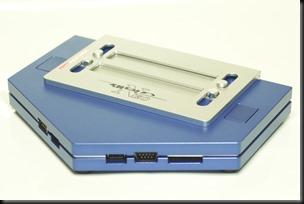 Zemmix Neo blue