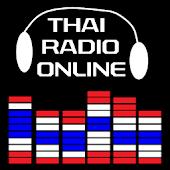 Thai Radio Online (วิทยุไทย)