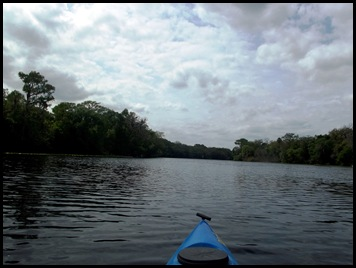 Paddle to Hontoon 006