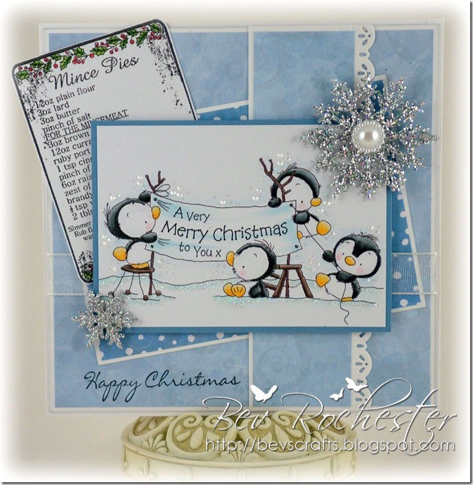 bev-rochester-merry-christmas-penguins
