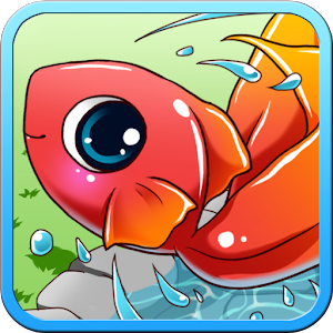 Goldfish Collection for PC and MAC
