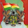 Ghana Man Germany