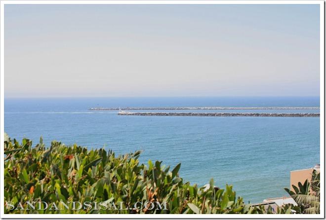 Newport Beach channel