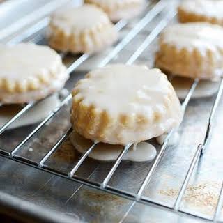 Sugar Biscuits.