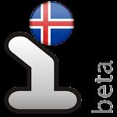 IVONA Dóra Icelandic beta