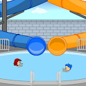 Hooda Escape Water Park icon