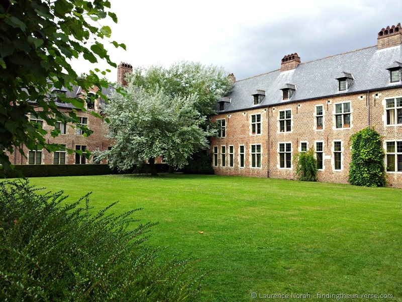 Grand-Beguinage