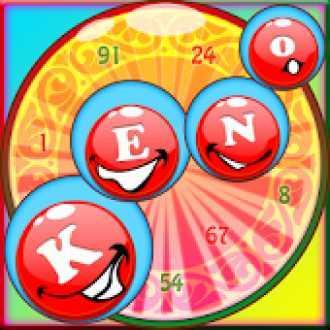 Gold Fruit Lucky Keno Game