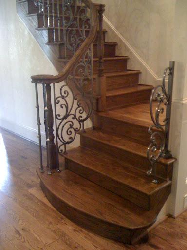 Iron Panel Styles