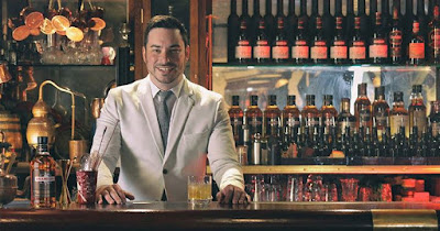 WIN A DRAMBUIE MIXOLOGY MASTERCLASS Want to learn how to make delicious