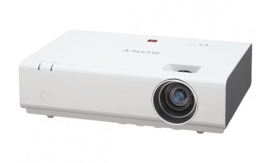 Dịch vụ cho thuê máy chiếu của chúng tôi phần lớn sử dụng thương hiệu Sony, được đánh giá cao về chất lượng.