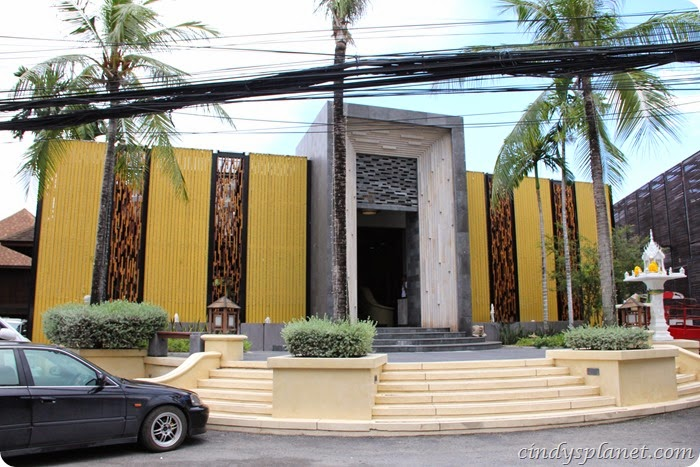 Pavilion Samui Boutique Resort 24