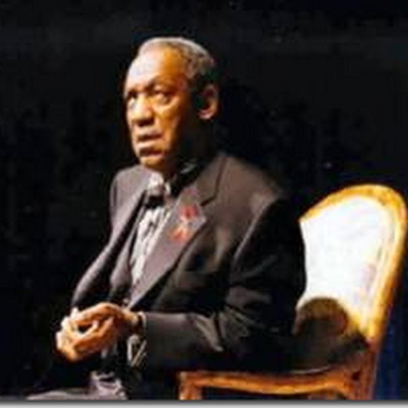 """Bill Cosby: """"Tengo 74 años y ya estoy cansado"""""""
