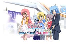 Hayate no Gotoku! Heaven Is a Place on Earth - Hayate the Combat Butler! Movie VietSub