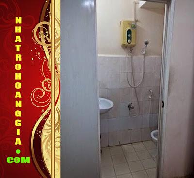 Nhà trọ cao cấp 128F Phạm Văn Hai, Phường 3, Quận Tân Bình có thang máy, internet wifi, truyền hình cáp, đầy đủ tiện nghi, cực kỳ an ninh và mức giá sinh viên.