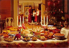 Antipasti Di Natale Piemontesi.Menu Di Natale 2011 Tradizionale Piemontese