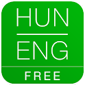 Free Dict Hungarian English icon