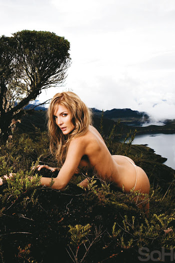 Johana Uribe Velez Desnuda SoHo 86 Foto 13