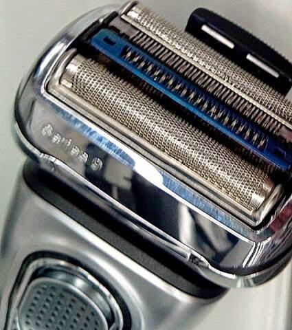 Braun Rasierer Series 9