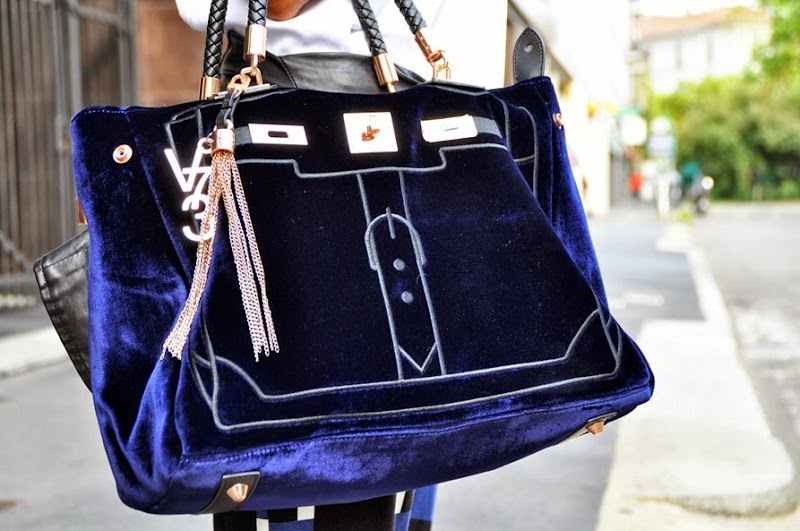 outfit, v73 bag, milan fashion week, car2go, italian fashion bloggers, fashion bloggers, street style, zagufashion, valentina coco, i migliori fashion blogger italian