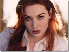 Kate Winslet as Isabel Wilde