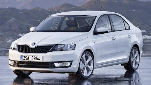 2013 Skoda Rapid Sedanın Fiyat Listesi Açıklandı
